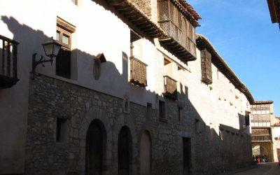 Mirambel busca ampliar la cesión del Convento de las Monjas Agustinas.